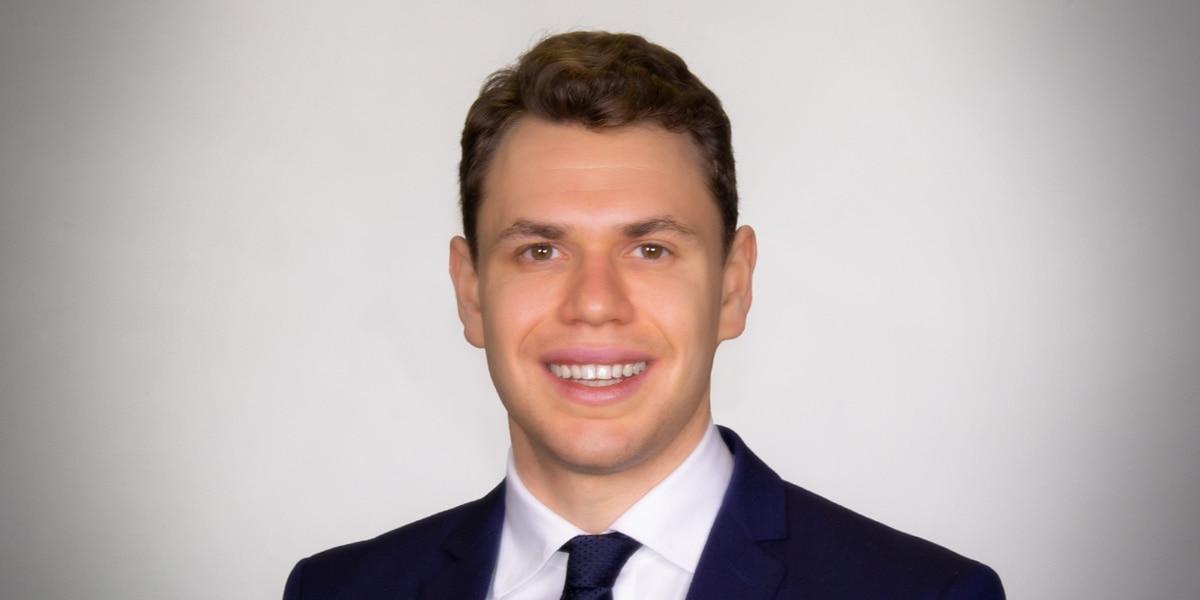 Adam Mintzer