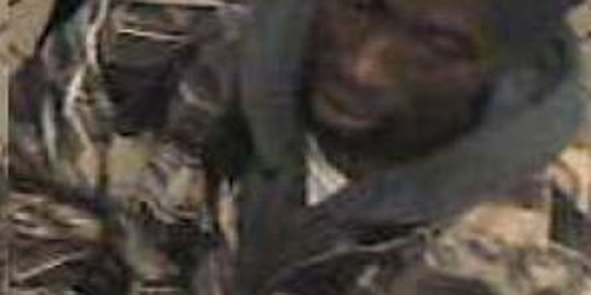 Columbia Police searching for two credit card theft suspects