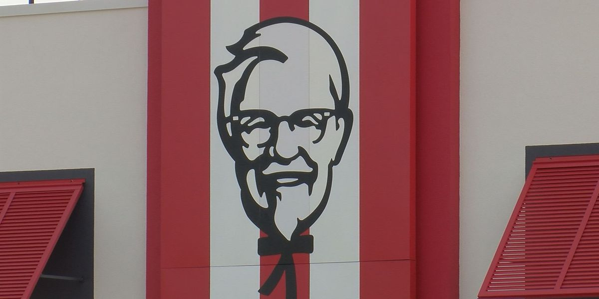 KFC pulls 'finger lickin' good' slogan because of COVID-19