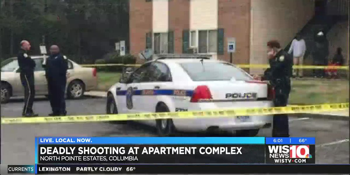 CPD investigating fatal domestic-related shooting at North Pointe Estates apartments