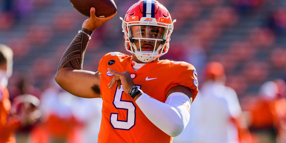 CLEMSON GAMEDAY UPDATE: No. 1 Tigers defeats Boston College 34-28