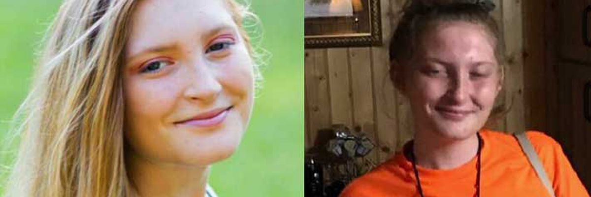 Gaston teen still missing after man accused in her disappearance arrested