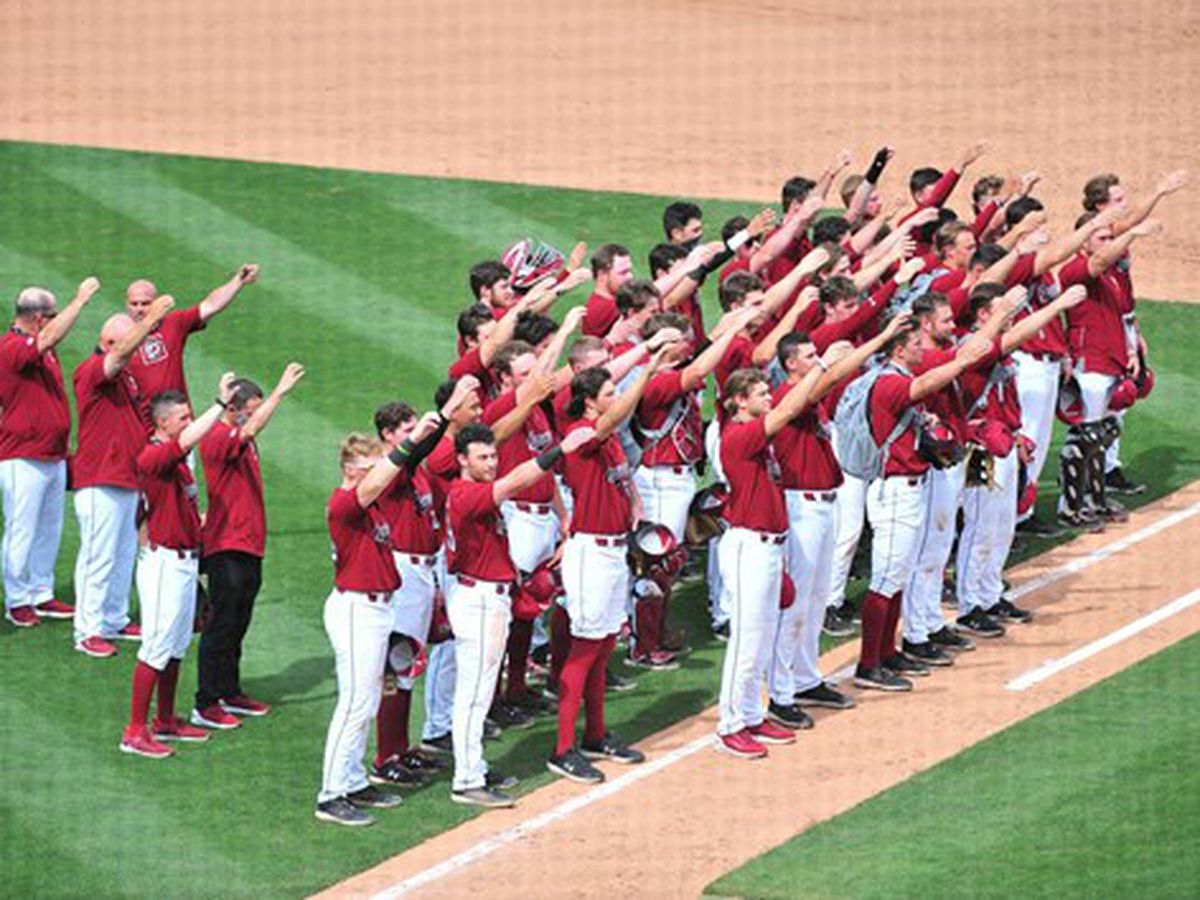 Gamecock baseball welcomes top-ranked Arkansas