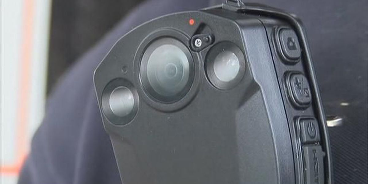 Lawmakers hope to pass bill requiring law enforcement to wear body cameras