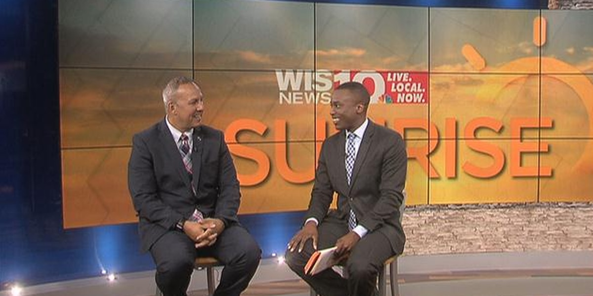 Kershaw County School District welcomes new Superintendent