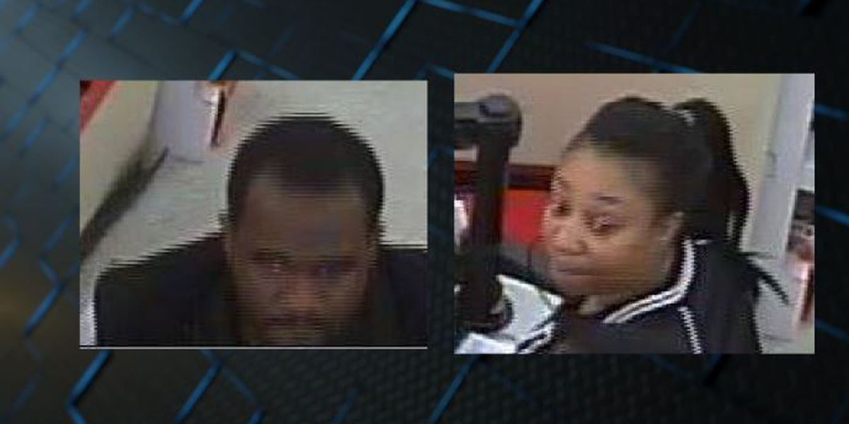 Deputies: Pair purchases prepaid debit cards with fake cash