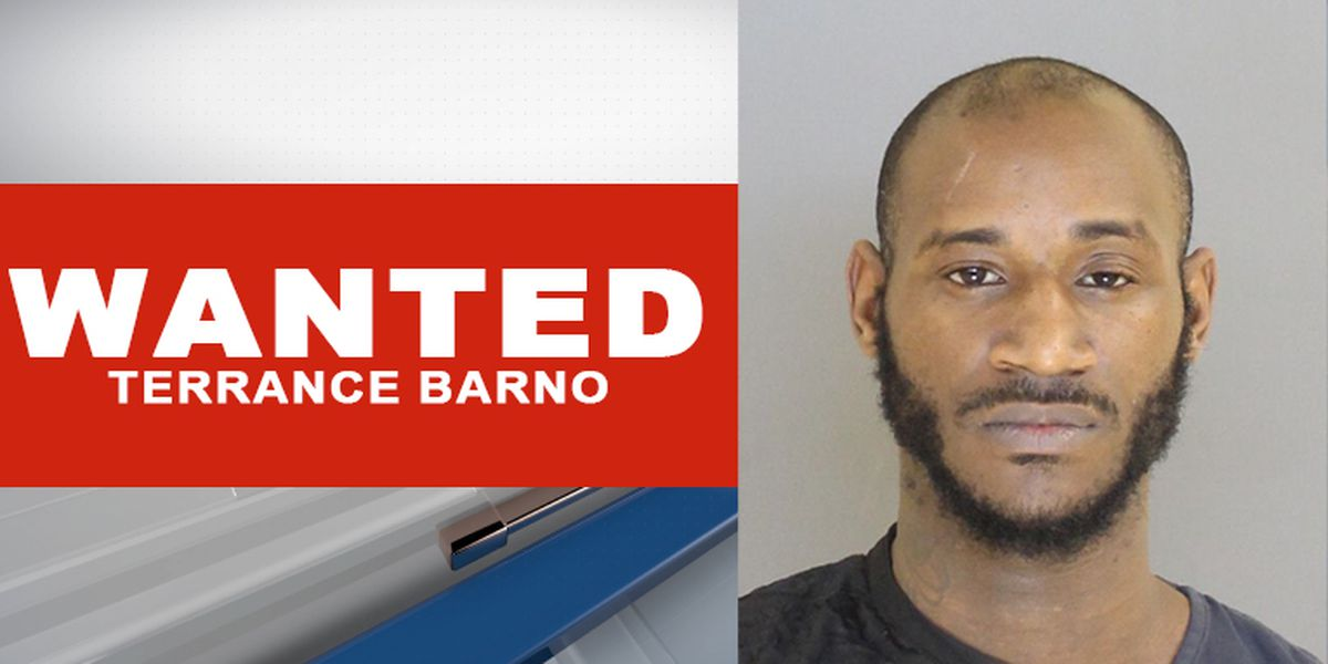 WANTED: Man accused of kidnapping, assaulting woman in Sumter Co.