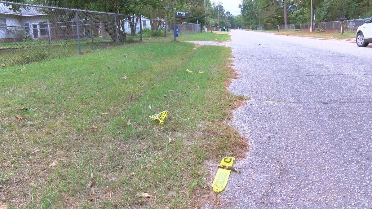 3 arrested in Sumter double homicide as sheriff announces crackdown on gang violence, drugs