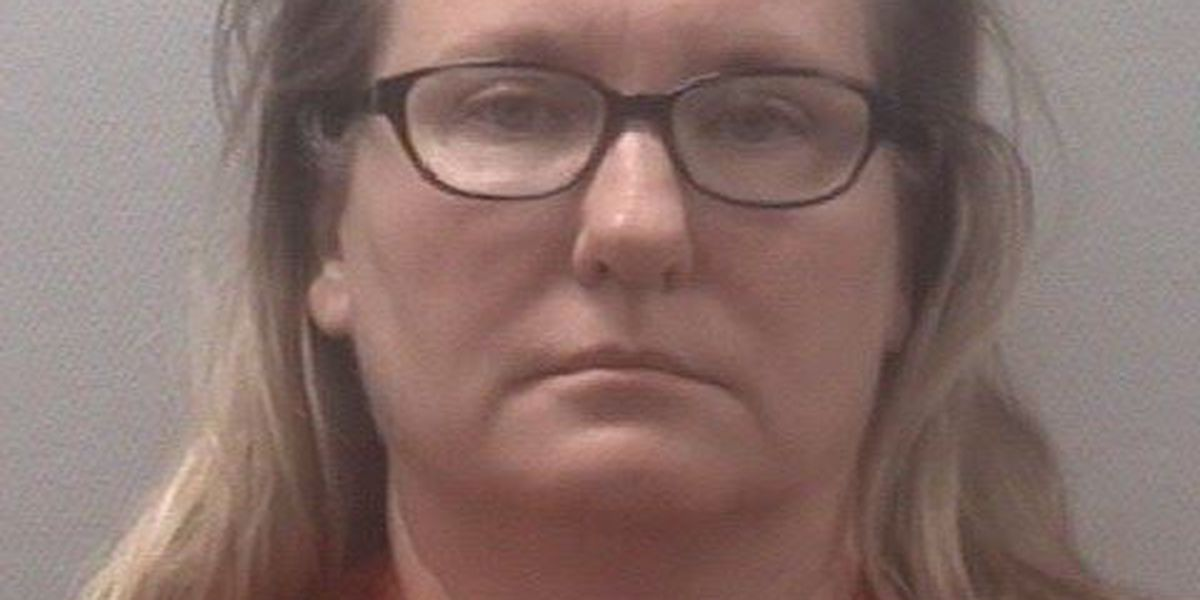 Wife charged with murder in 2016 shooting death of husband