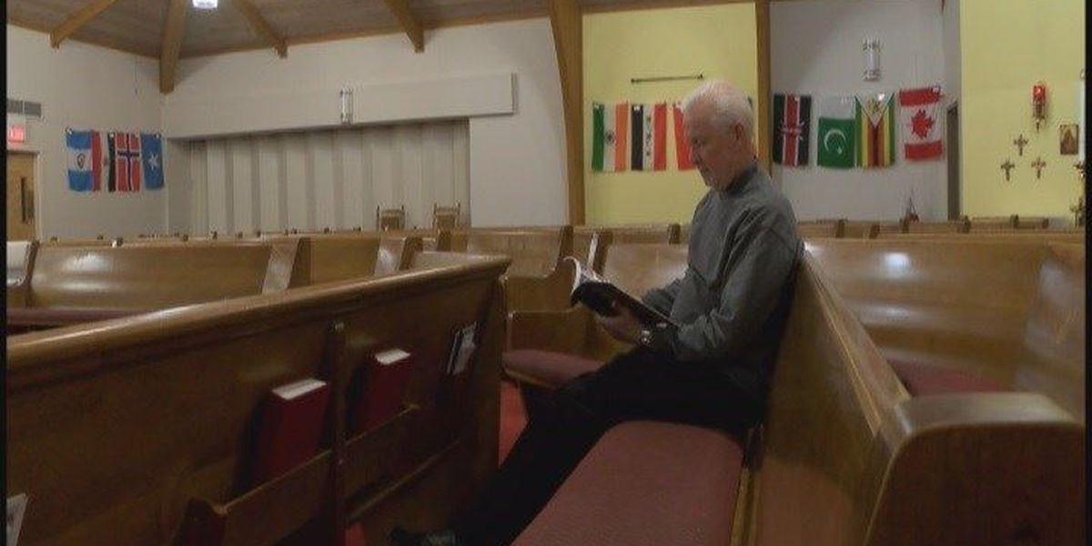 Pastor who baptized Dylann Roof: is there hope for redemption?