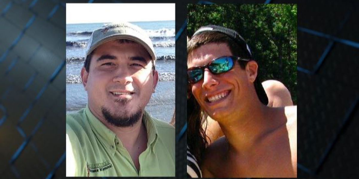 SC DNR officials identify second boat operator in double fatal Lake Murray crash