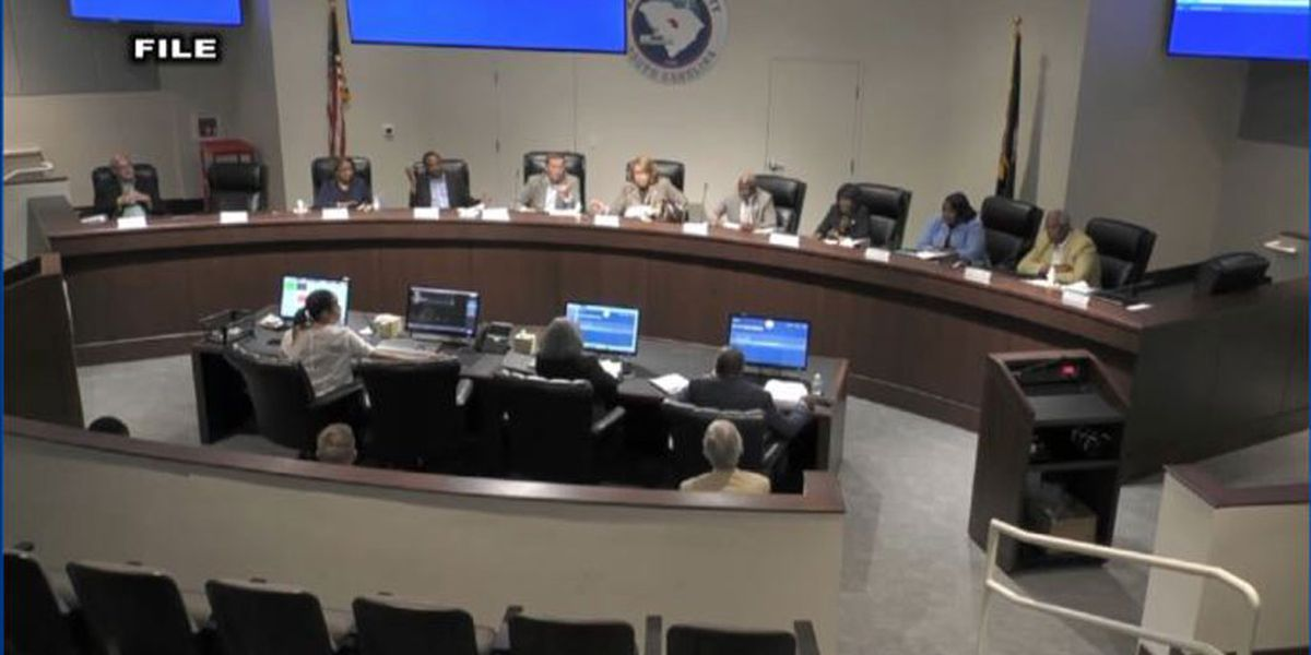 Richland Co. Council weighing options after judge rules $1M settlement with ex-administrator invalid
