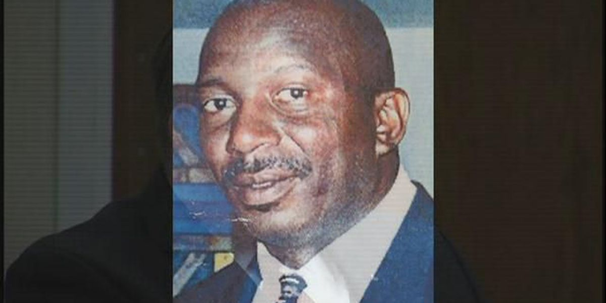 'Unswerving pursuit of justice' will continue in Bernard Bailey case, family says