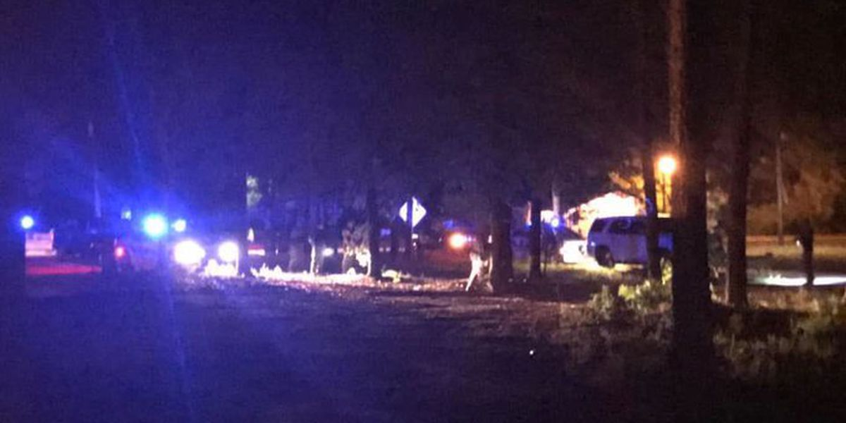 1 injured after shooting incident at a party in Lugoff