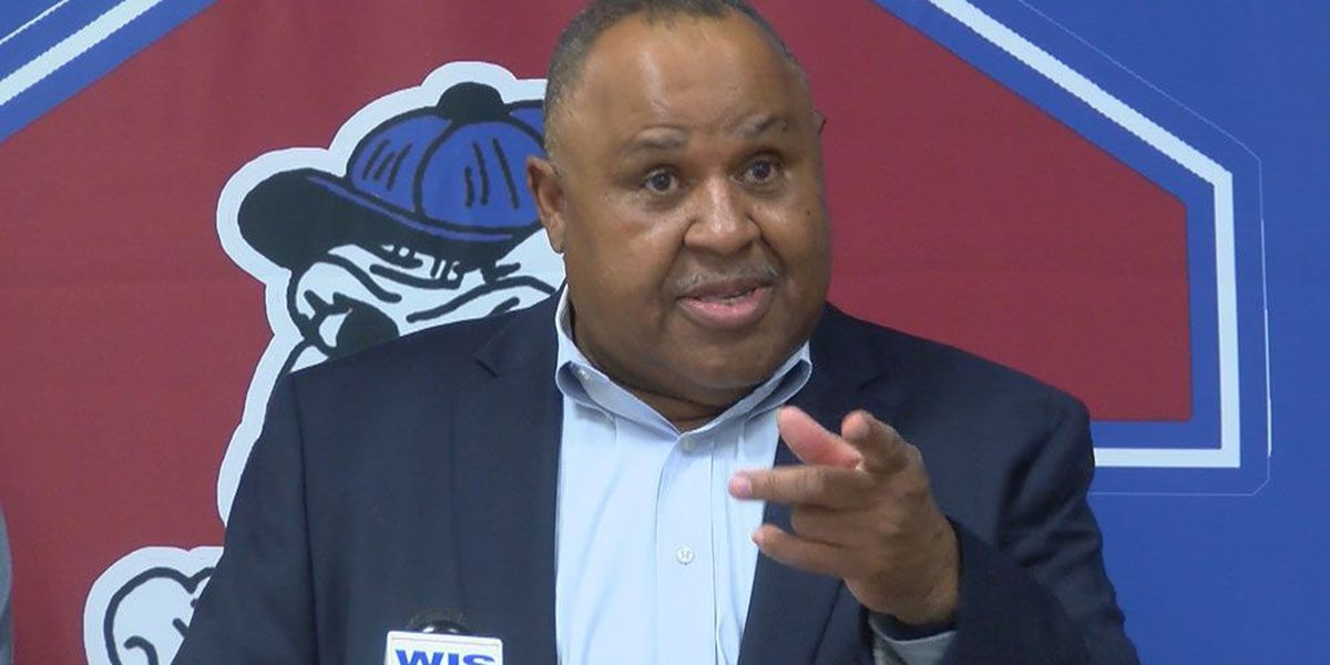Pough signs 22 in latest class for SC State