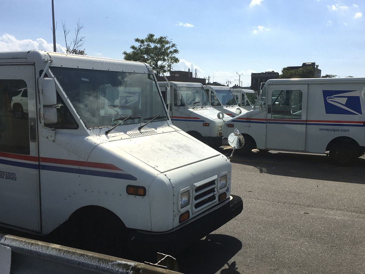 NY judge: Postal Service must timely process election mail