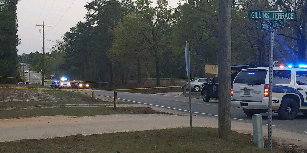 Lexington County investigating aggravated assault
