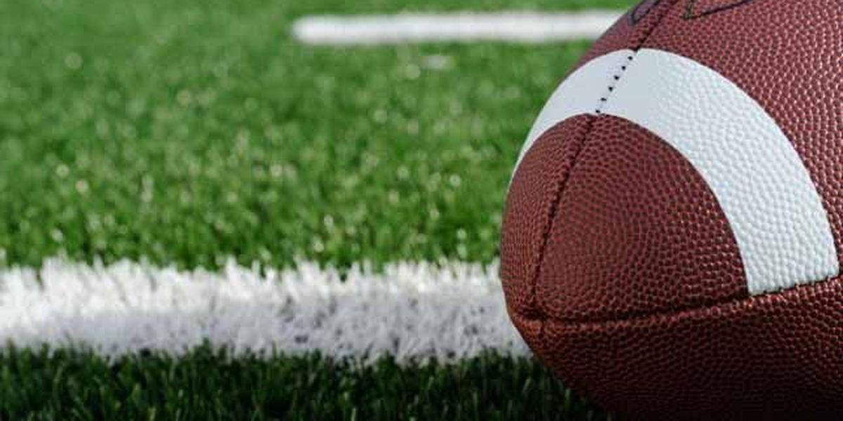 High school football showcase to be held Sunday