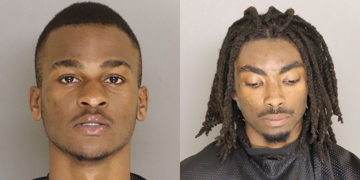 Sumter Co. deputies arrest two in connection with shooting death