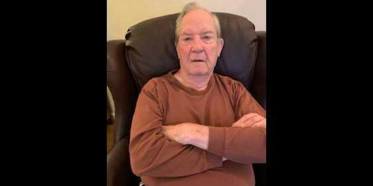 Man with dementia found safe after code red alert sent to community to help find him
