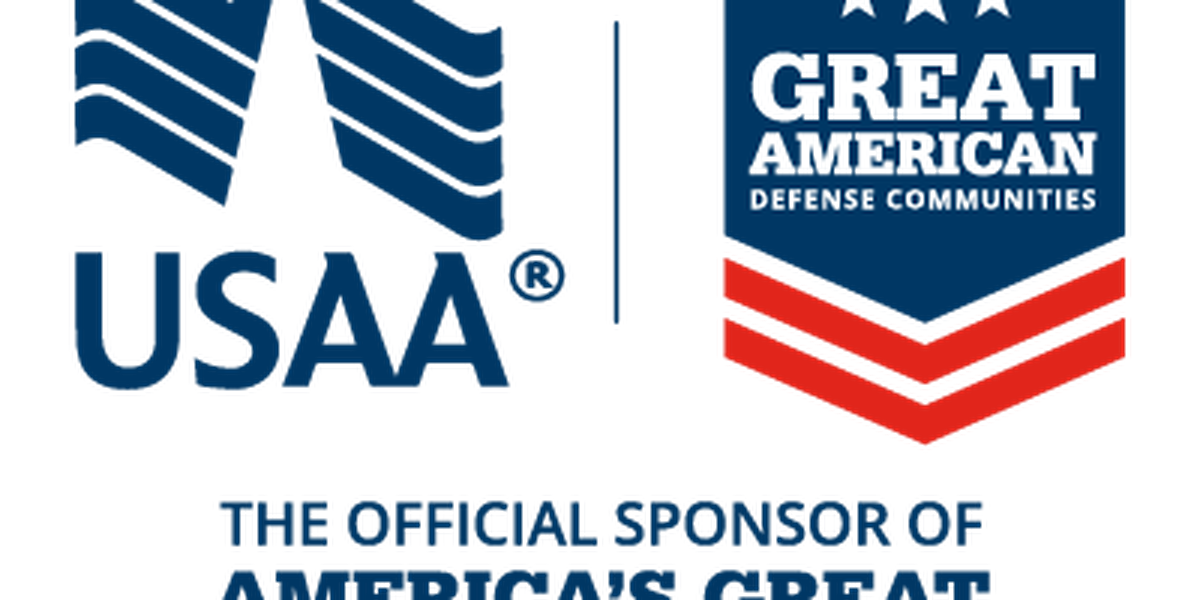Columbia recognized as a 'Great American Defense Community' award