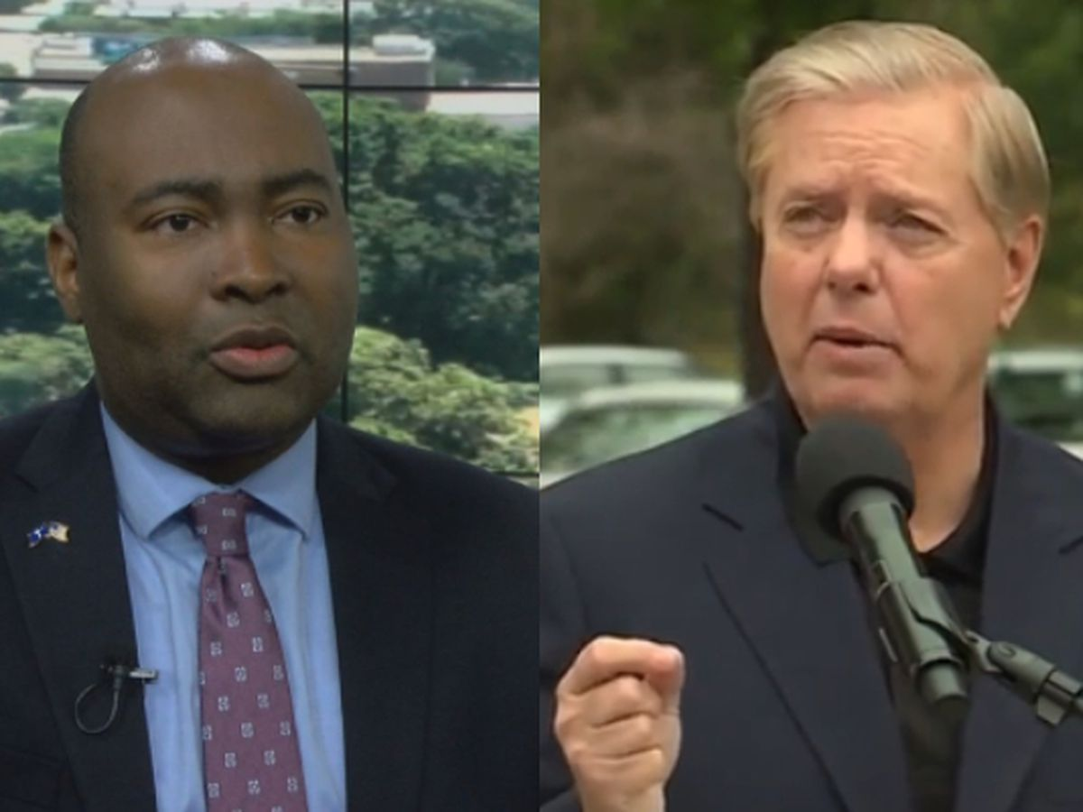 DECISION 2020: As SC's Senate race starts to gain national attention, here's what's going on