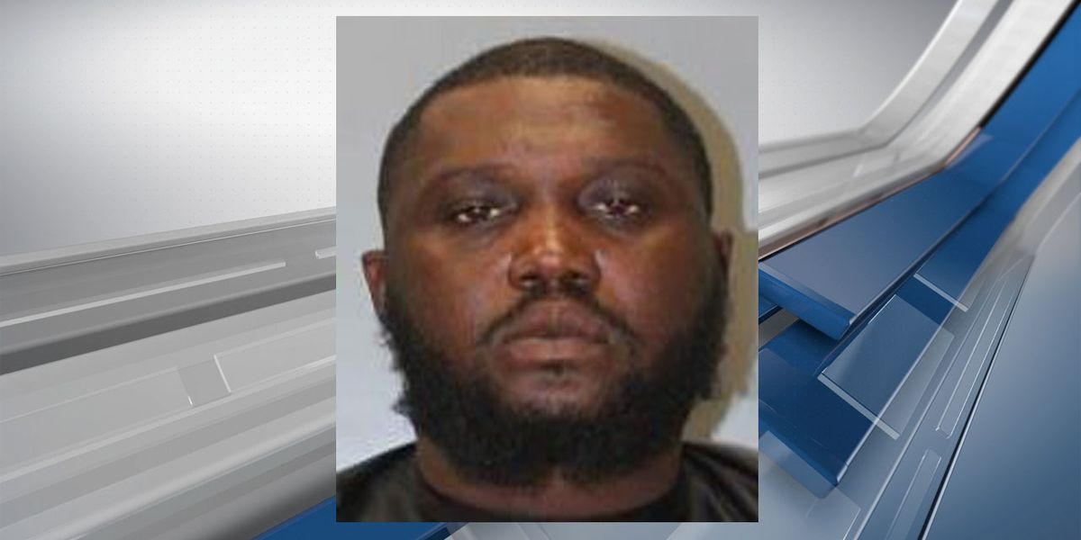 Deputies arrest man wanted on 4 counts of attempted murder