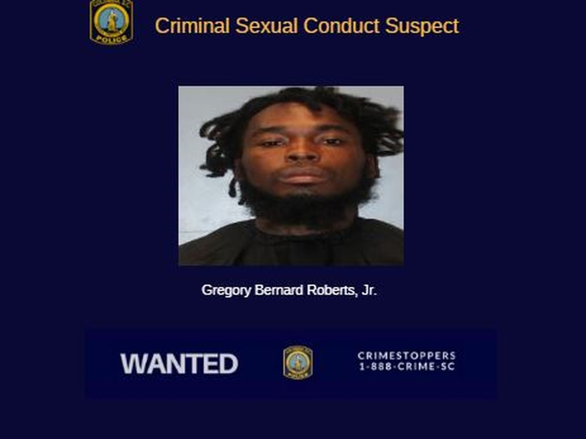 CPD looking for armed and dangerous suspect wanted for criminal sexual conduct