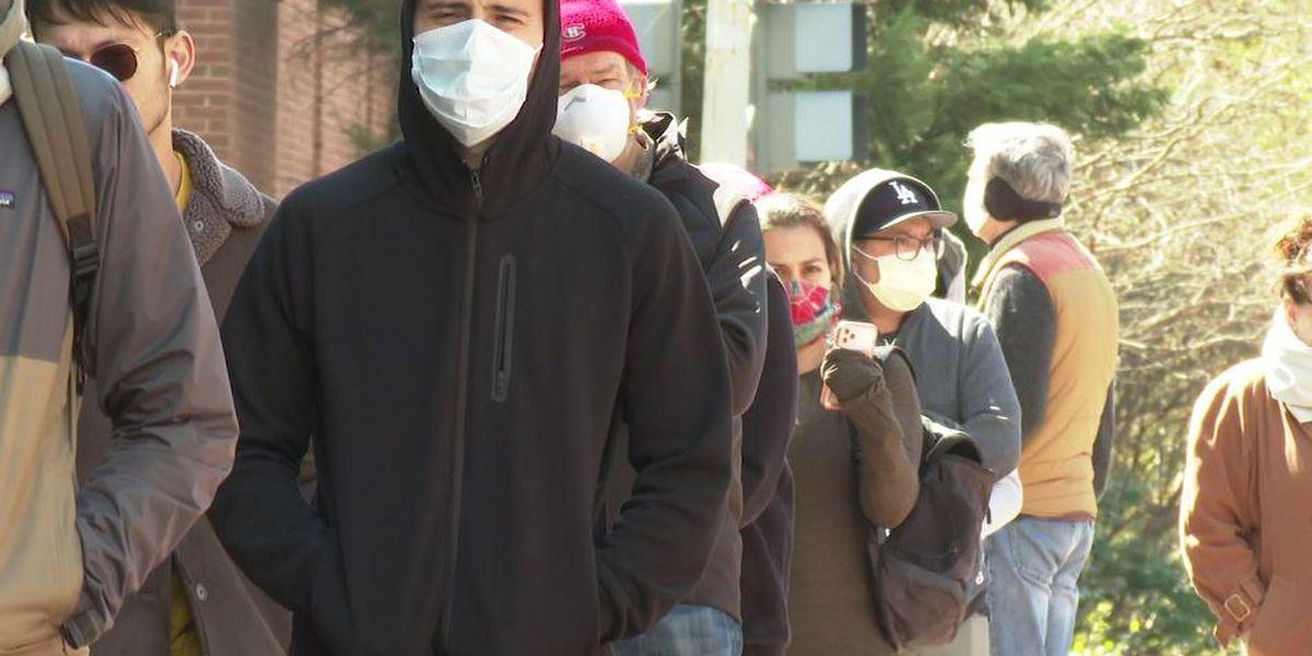 China: WHO experts arriving Thursday for virus origins probe