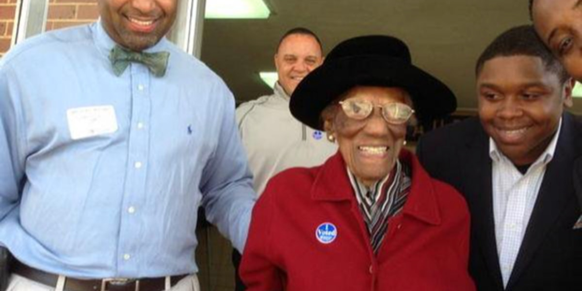 Funeral for 108-year-old SC woman Donella Wilson set for Friday