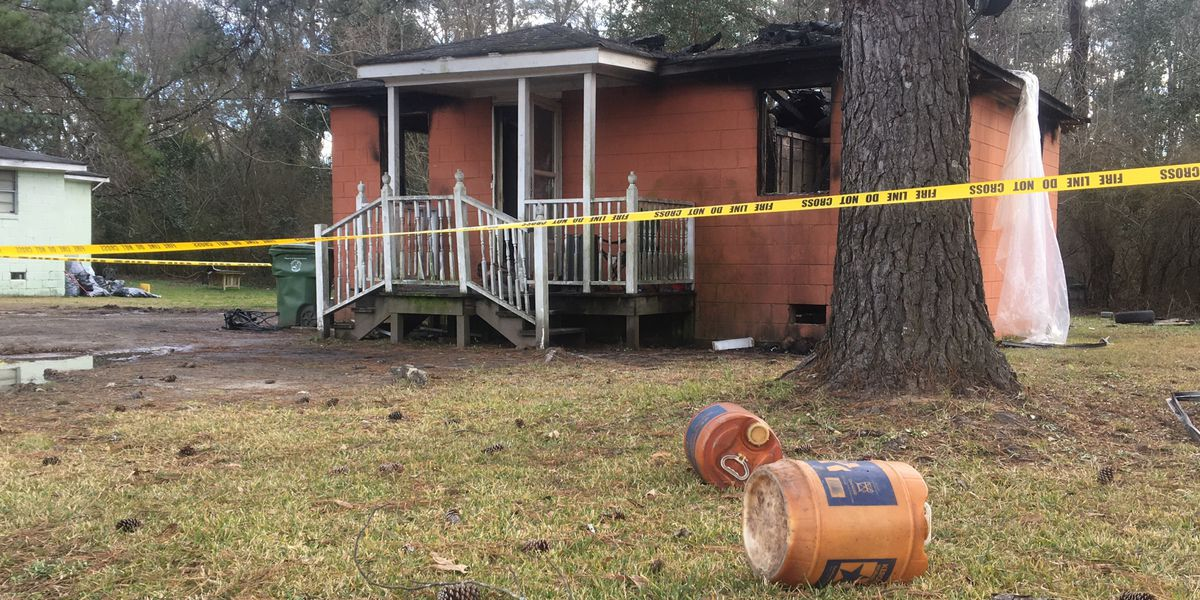 Coroner identifies man killed in Hopkins house fire