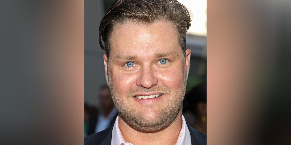 'Home Improvement 'Star Zachery Ty Bryan Arrested For Strangling Girlfriend