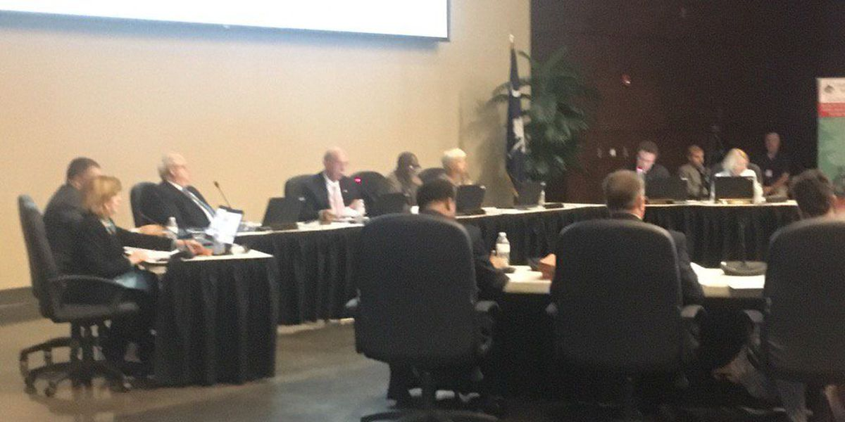 After passionate pleas against, LR 5 board votes to buy land for new school