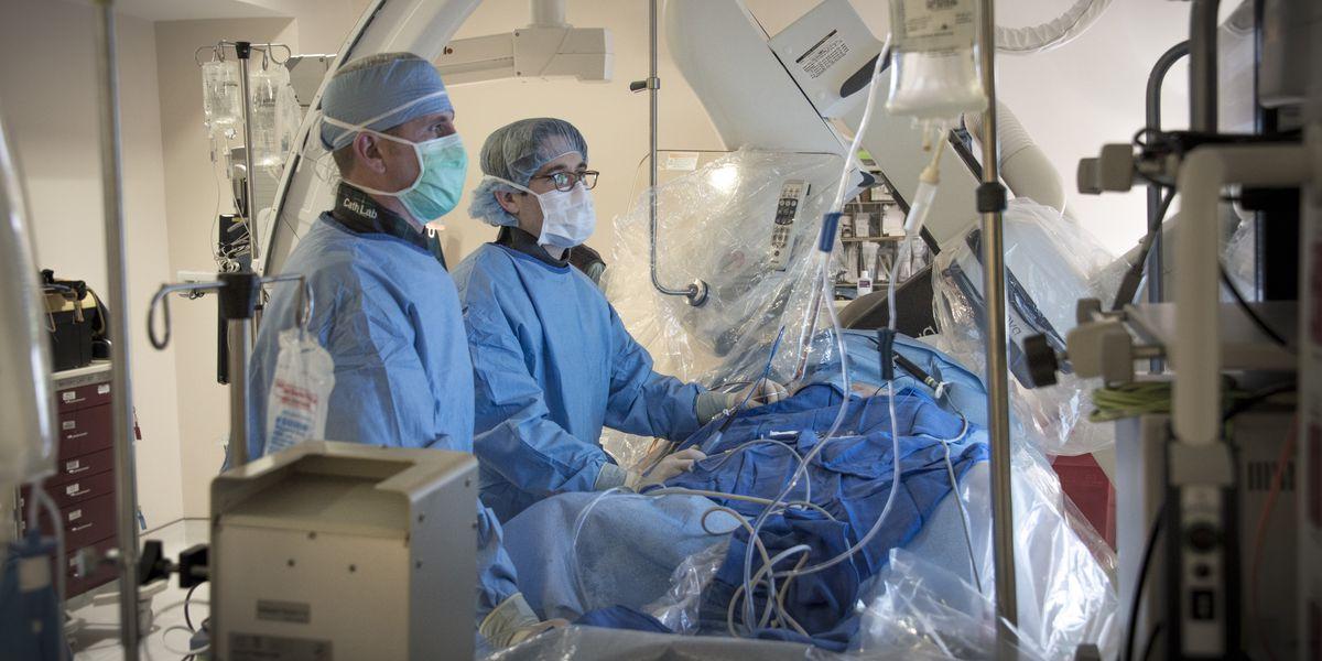 Lexington Medical Center receives award from American Heart Association