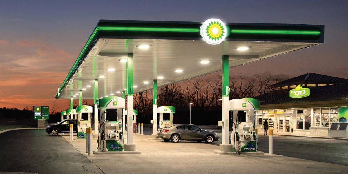 BP offers fuel discount to first responders, healthcare workers during coronavirus pandemic