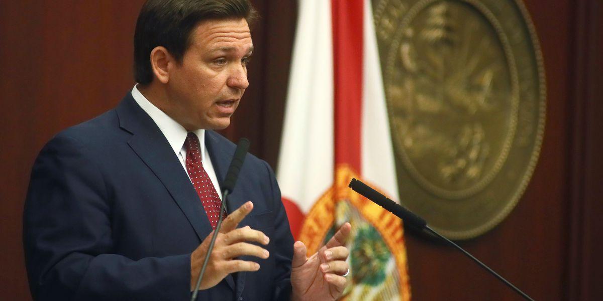 DeSantis signs GOP-drafted voting bill, legal fight begins