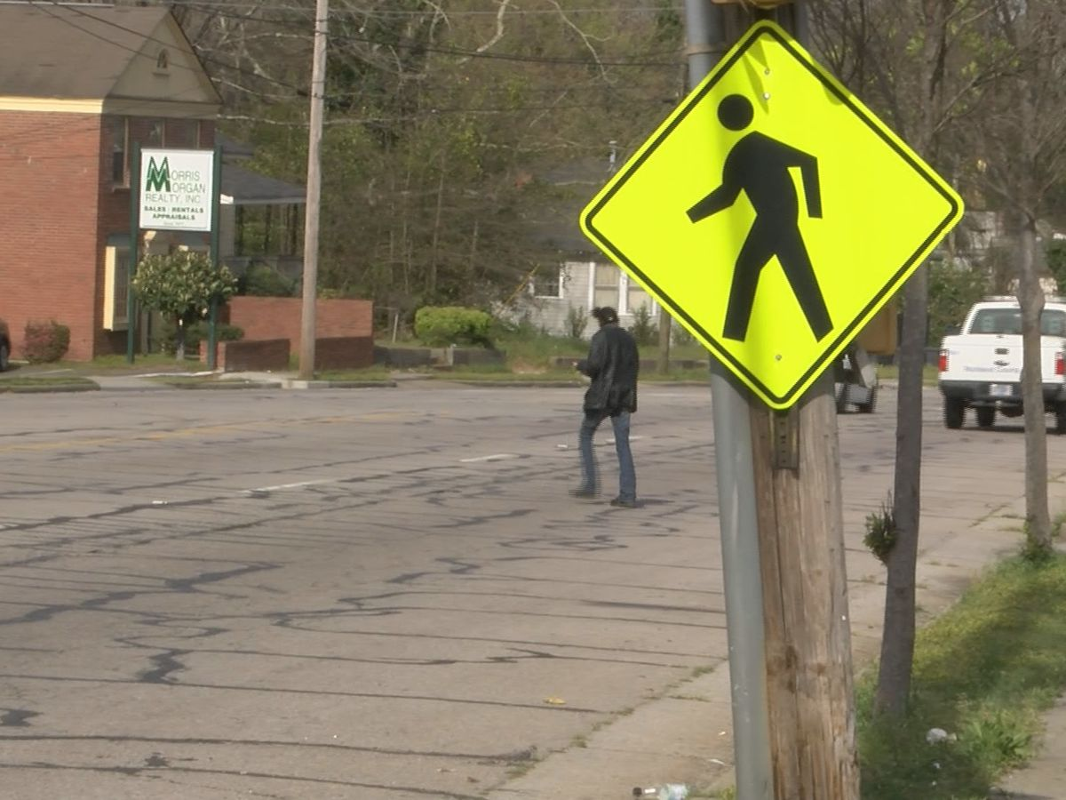 DOT study highlights dangers of Millwood Avenue, proposed safety measures