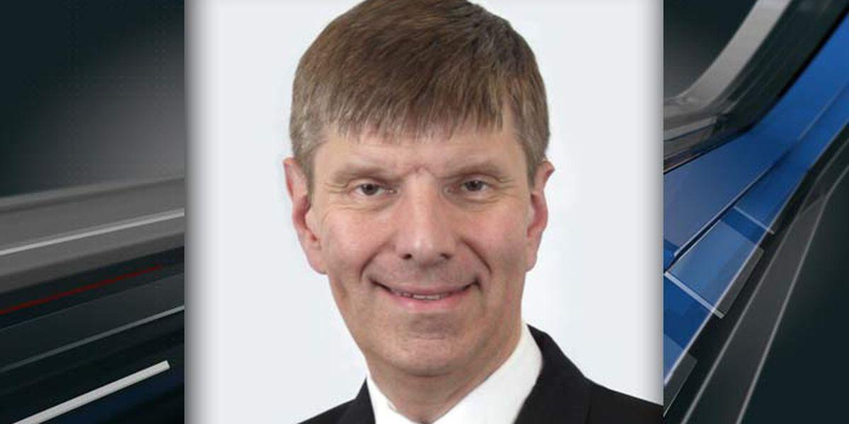 SC Senate confirms new health department director