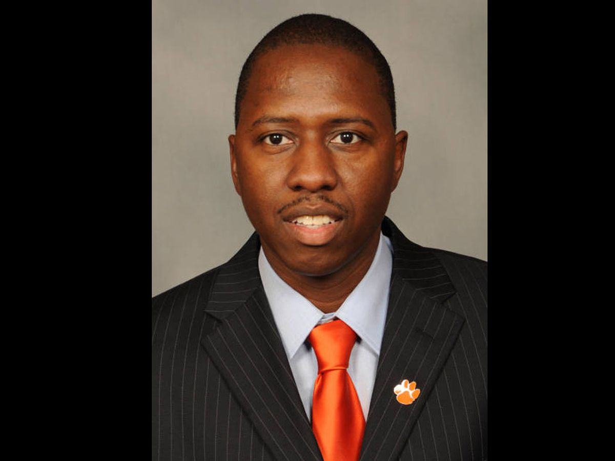 Assistant basketball coach who mentioned football program on FBI's wiretap no longer with Clemson