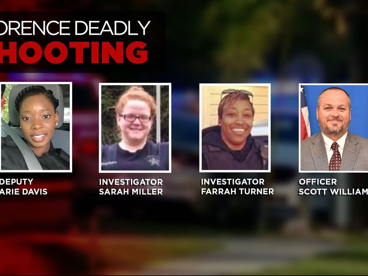 Family members say SC deputies shot in 'ambush attack' in need of prayers, continued support