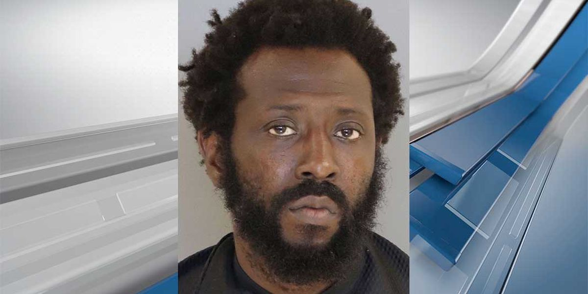 Man accused of breaking into 3 Sumter homes, threatening women