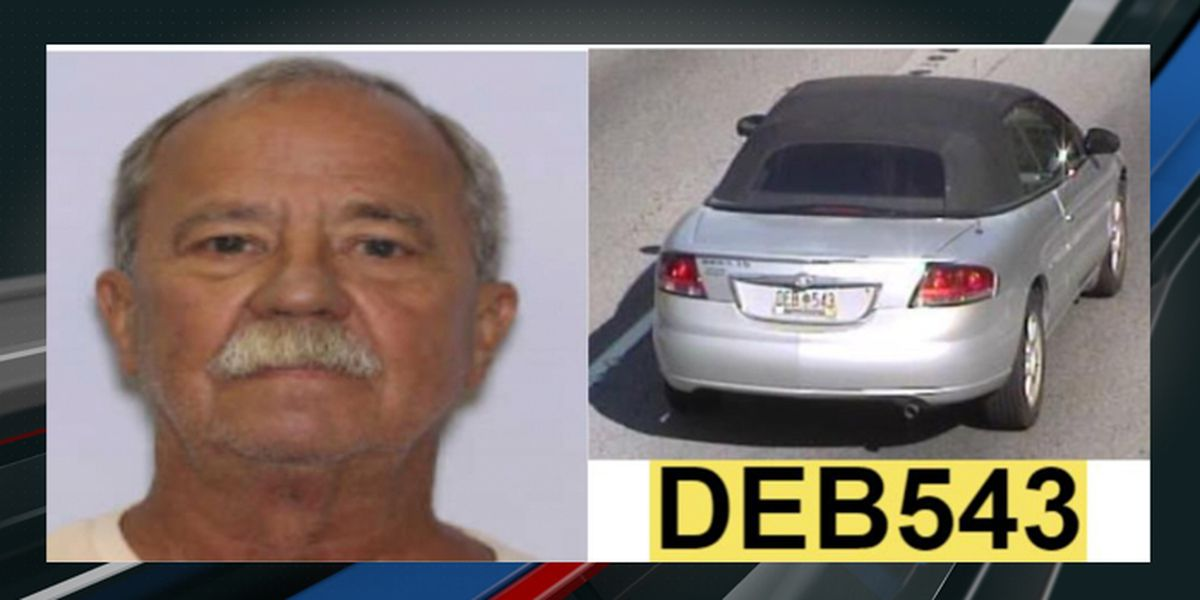 Charleston police searching for missing, endangered man