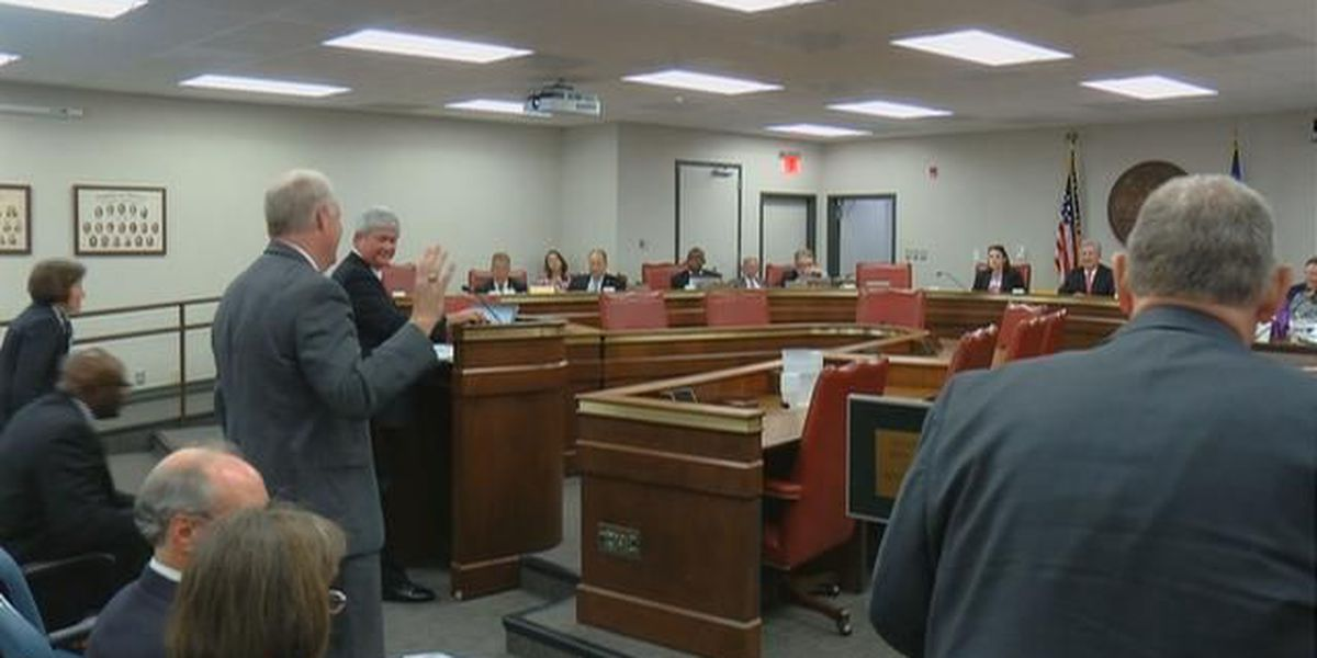 Lawmakers debate over Santee Cooper, the company's future and helping customers