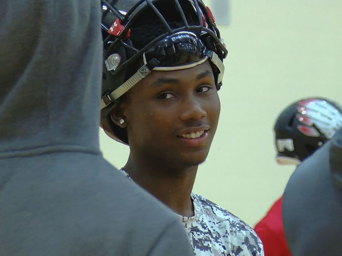 PLAYER TO WATCH: Braham's relaxed demeanor helps offensive productivity for Redhawks
