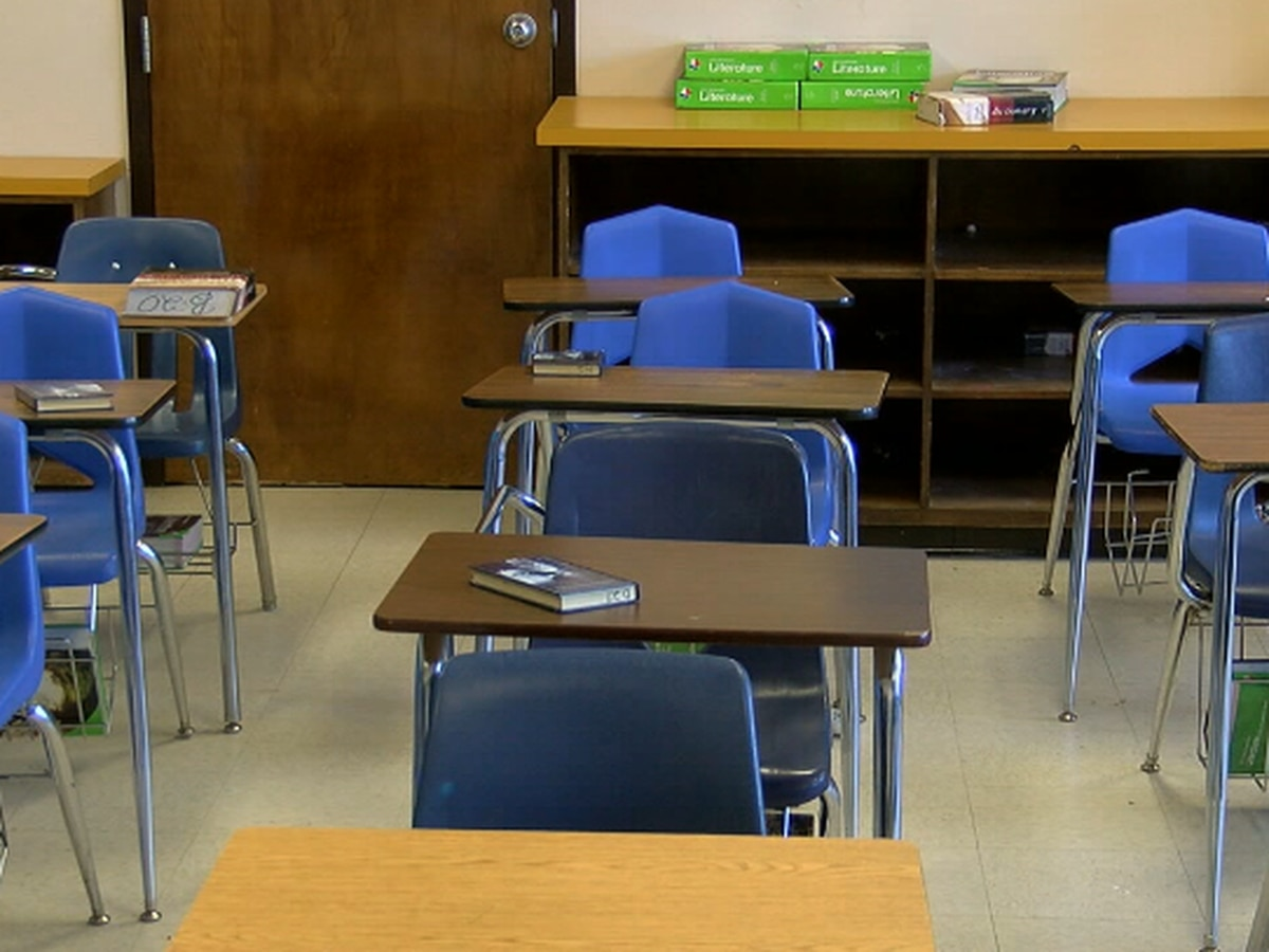 R2 teachers call out sick over COVID-19 concerns as districts return to in-person learning