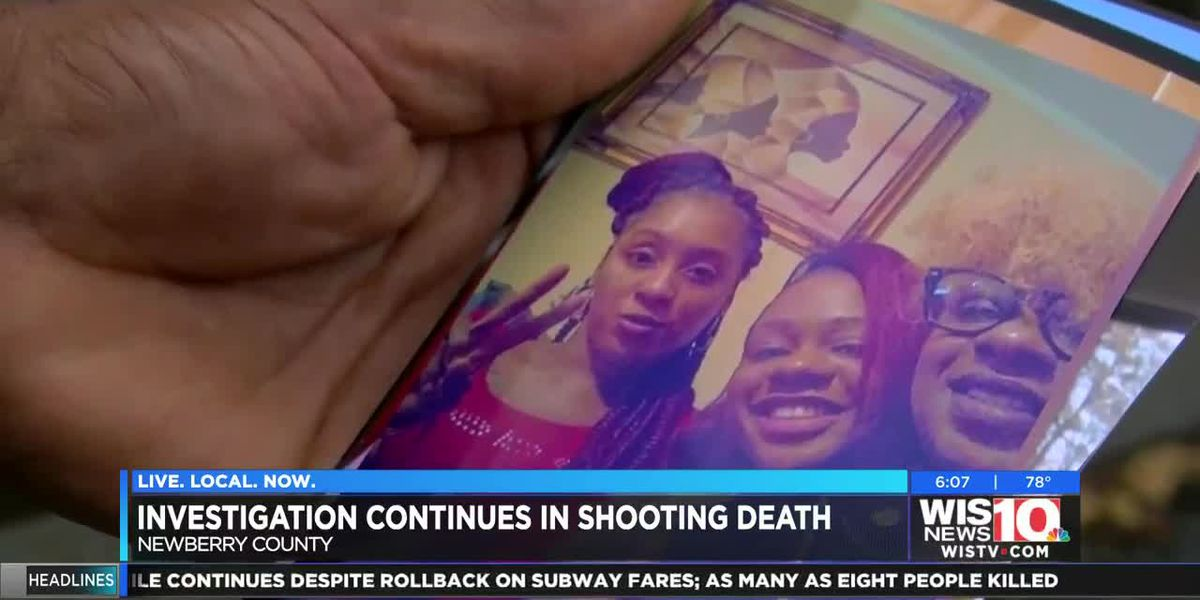 Family of Newberry woman shot and found in ditch desperate for answers on her birthday