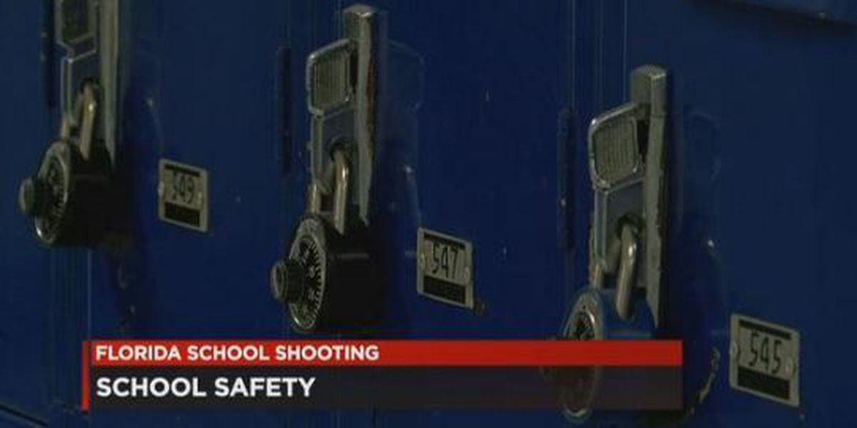 School districts ramp up active shooter training following Florida massacre