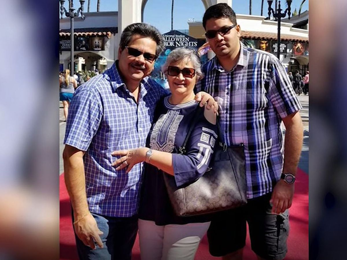 Man killed by off-duty officer at Costco was nonverbal, cousin says