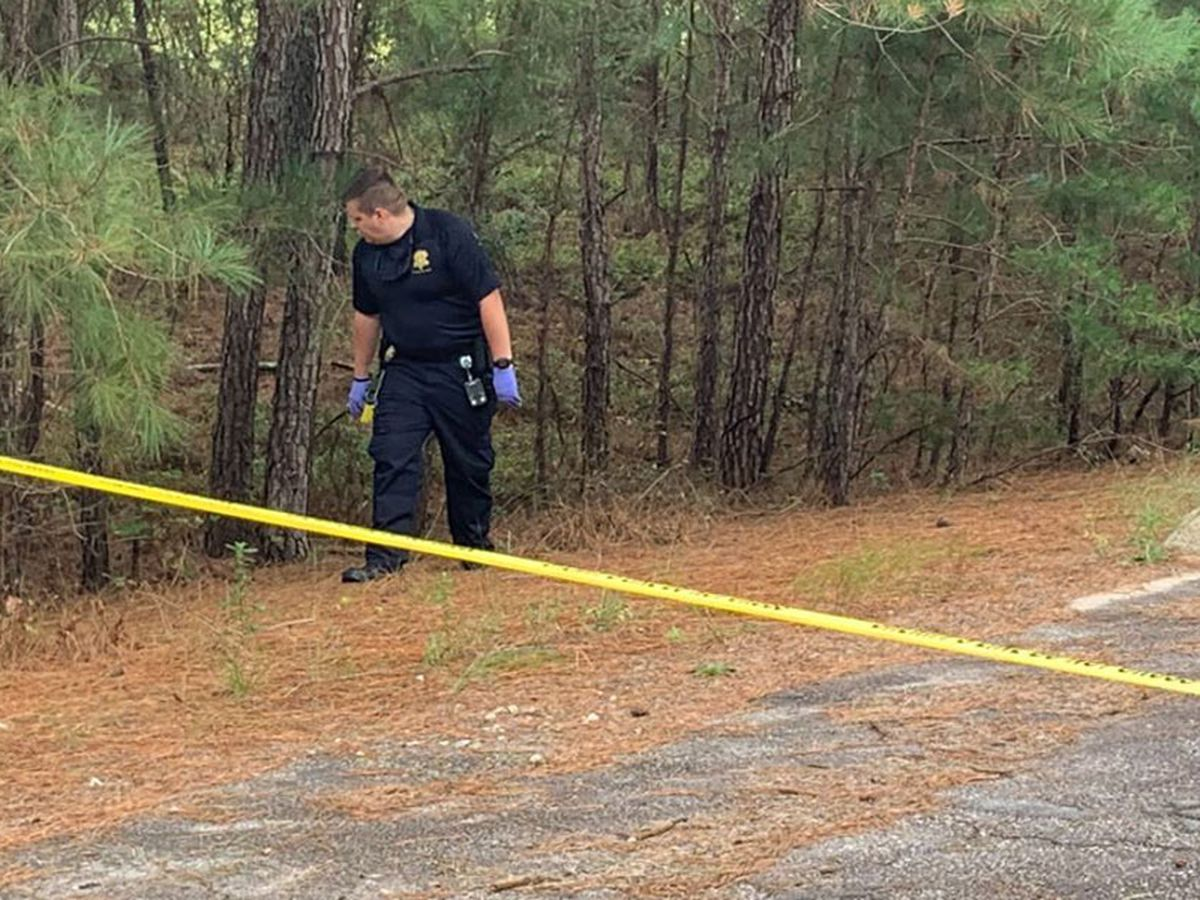Man found dead in woods at abandoned I-20 rest area identified