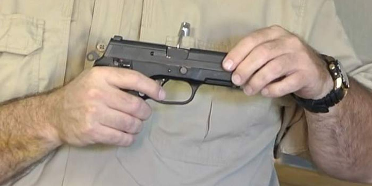 SC lawmakers expected to debate bill to change gun laws